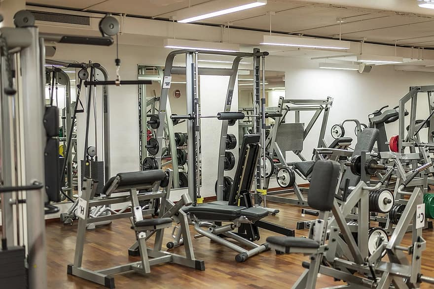 Allowed To Operate Under Centre S Unlock 3 0 Guidelines Gyms Yoga Centres To Remain Shut In Delhi New Delhi Times India S Only International Newspaper