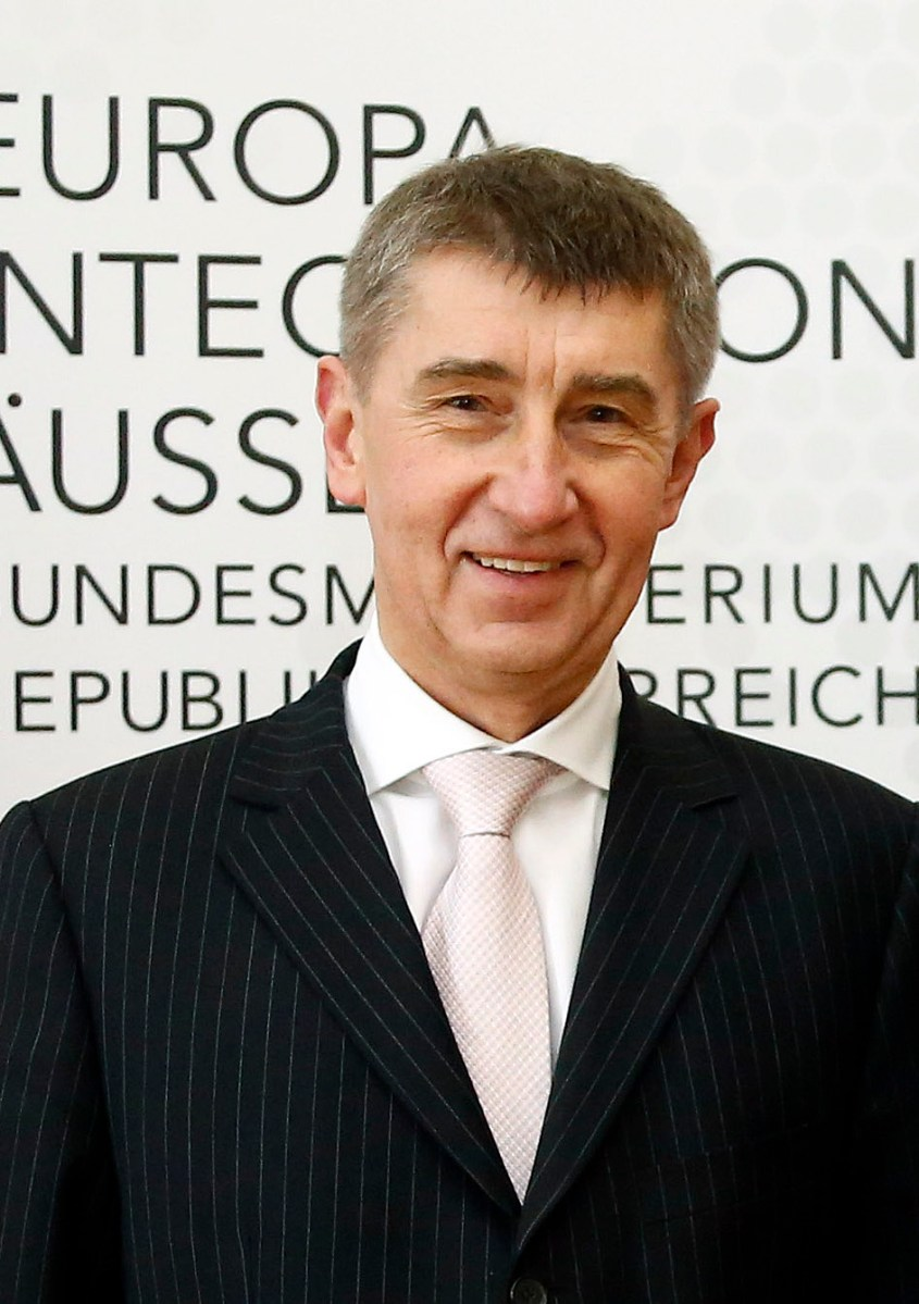 Czech PM Demands Health Minister Resign for Violating COVID-19 Restrictions – New Delhi Times
