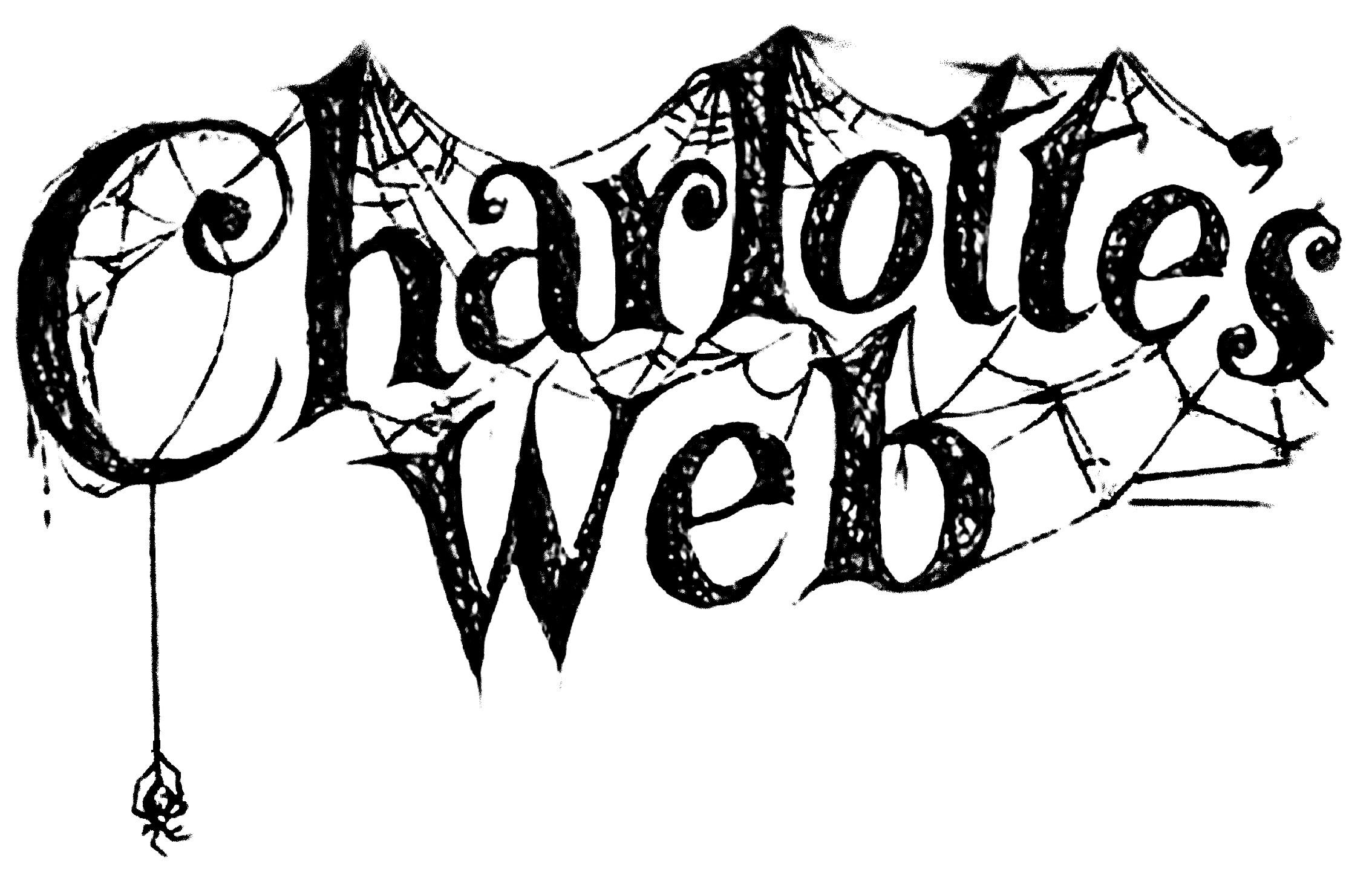 13 Charlotte S Web Font Images