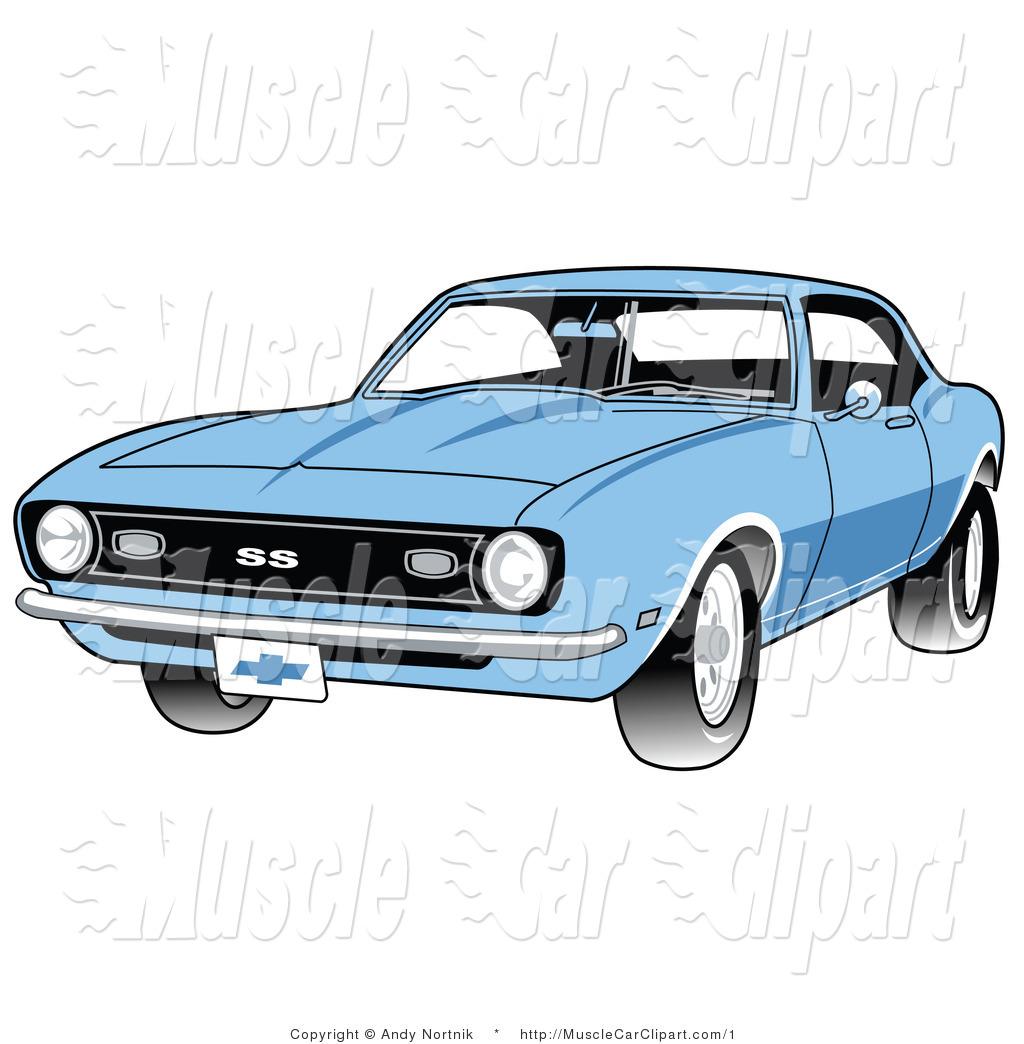 11 Muscle Car Vector Art Images - Car Clip Art Black and ... (1024 x 1044 Pixel)