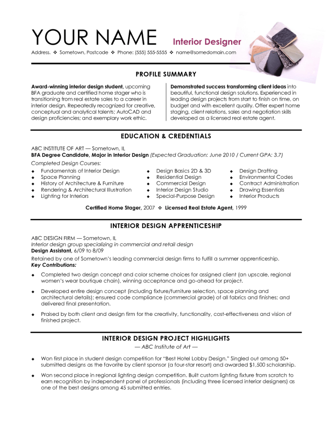 interior design resume template resume sample essays written by john steinbeck essay ping addiction domestic