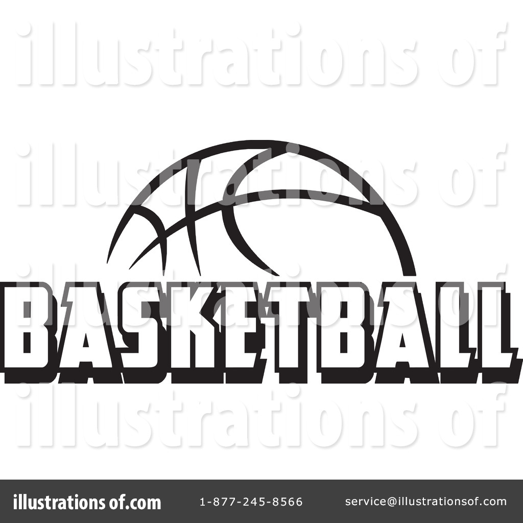 15 Half Basketball Graphic Eps Images