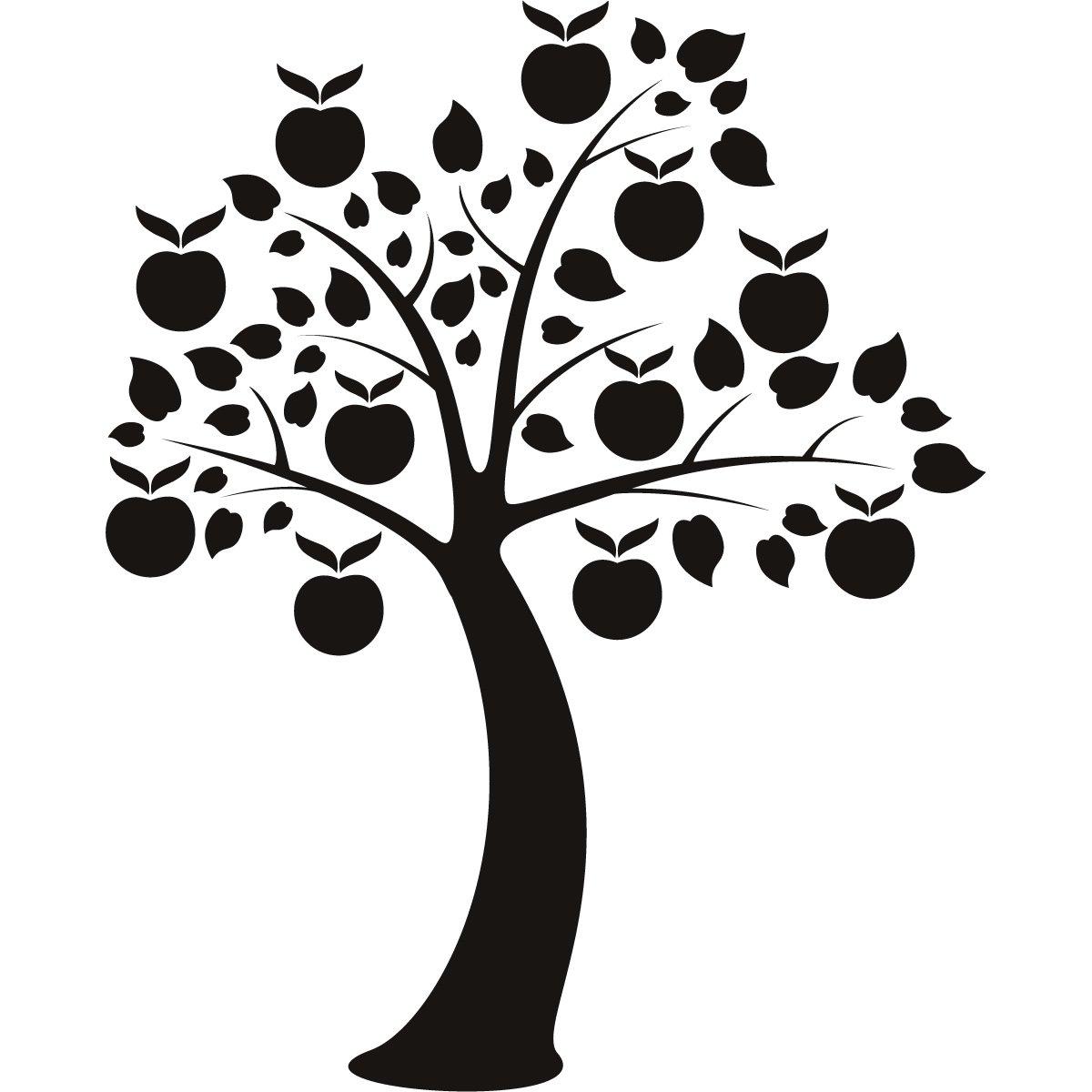 12 Apple Tree Icon Images