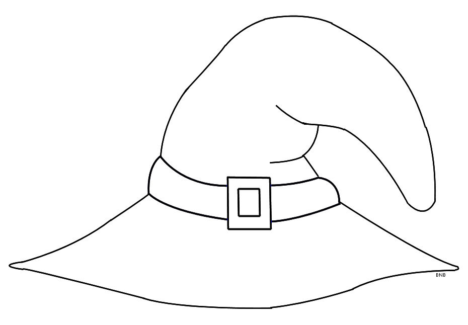 Cat Hat Storyboard