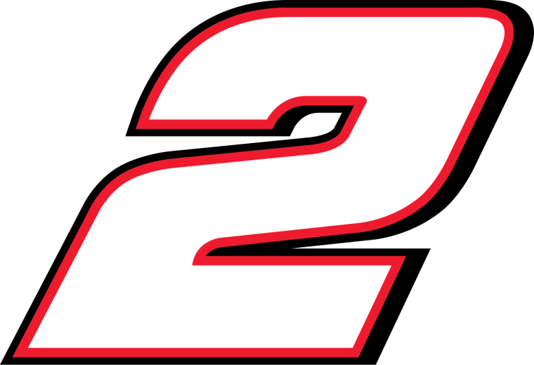 10 Racing Number Fonts Images - Race Car Number Fonts, NASCAR Race Car Number Fonts and Race Car ...