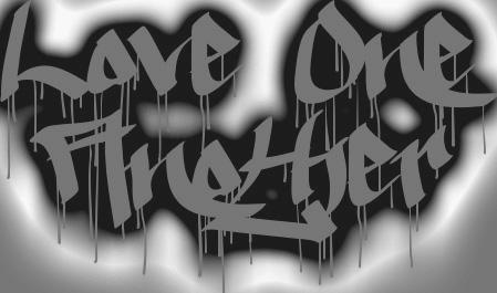 Graffiti Font Generator Beautiful Tattoo
