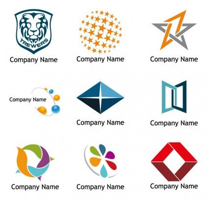 Generic logo and branding collaterals do not contribute anything towards a company's messaging as users can not relate to any of its key attributes.