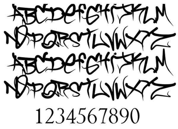 14 Graffiti Font Styles Az Images Font Graffiti Alphabet Letters A Z Graffiti Fonts Alphabet Letters And Bubble Graffiti Font Styles Newdesignfile Com