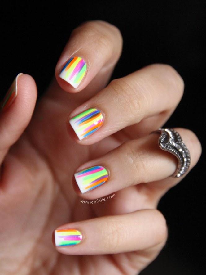Easy Diy Nail Art Emsilog