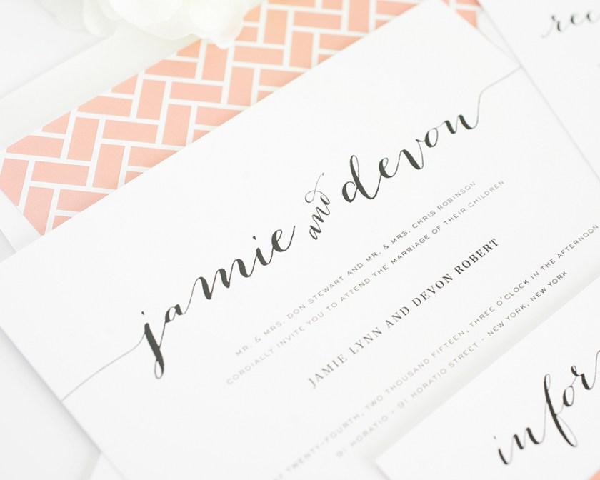 13 Most Por Wedding Fonts Images Elegant Script Jewish Invitations