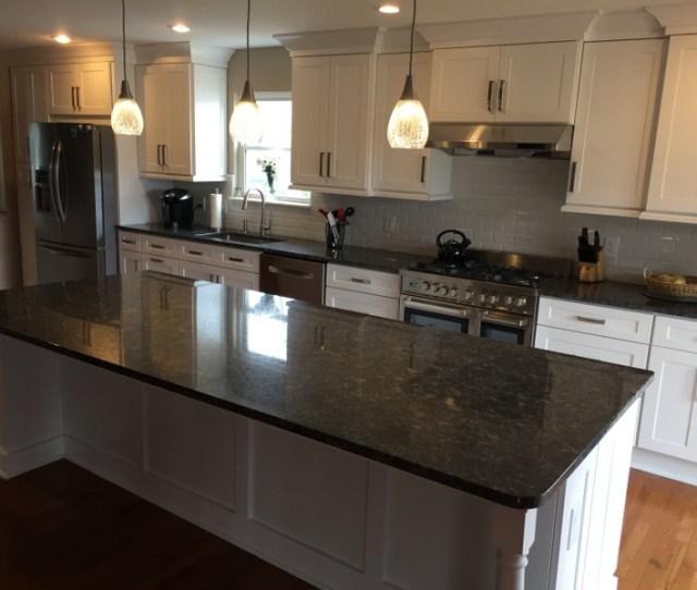 New Design Inc White Kitchen Remodel Grand Blanc Mi