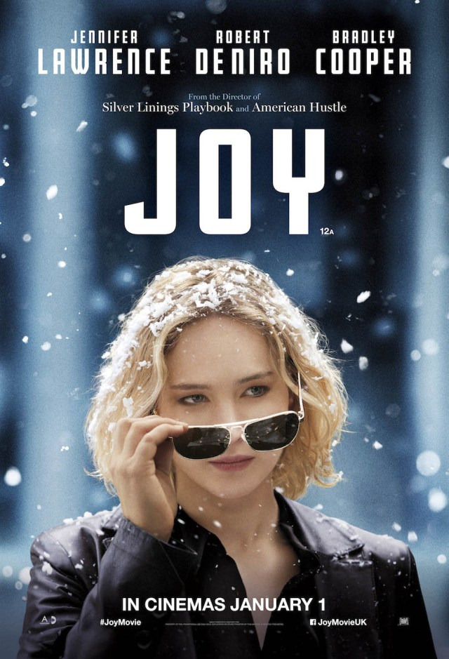 Joy DVD Release Date | Redbox, Netflix, iTunes, Amazon