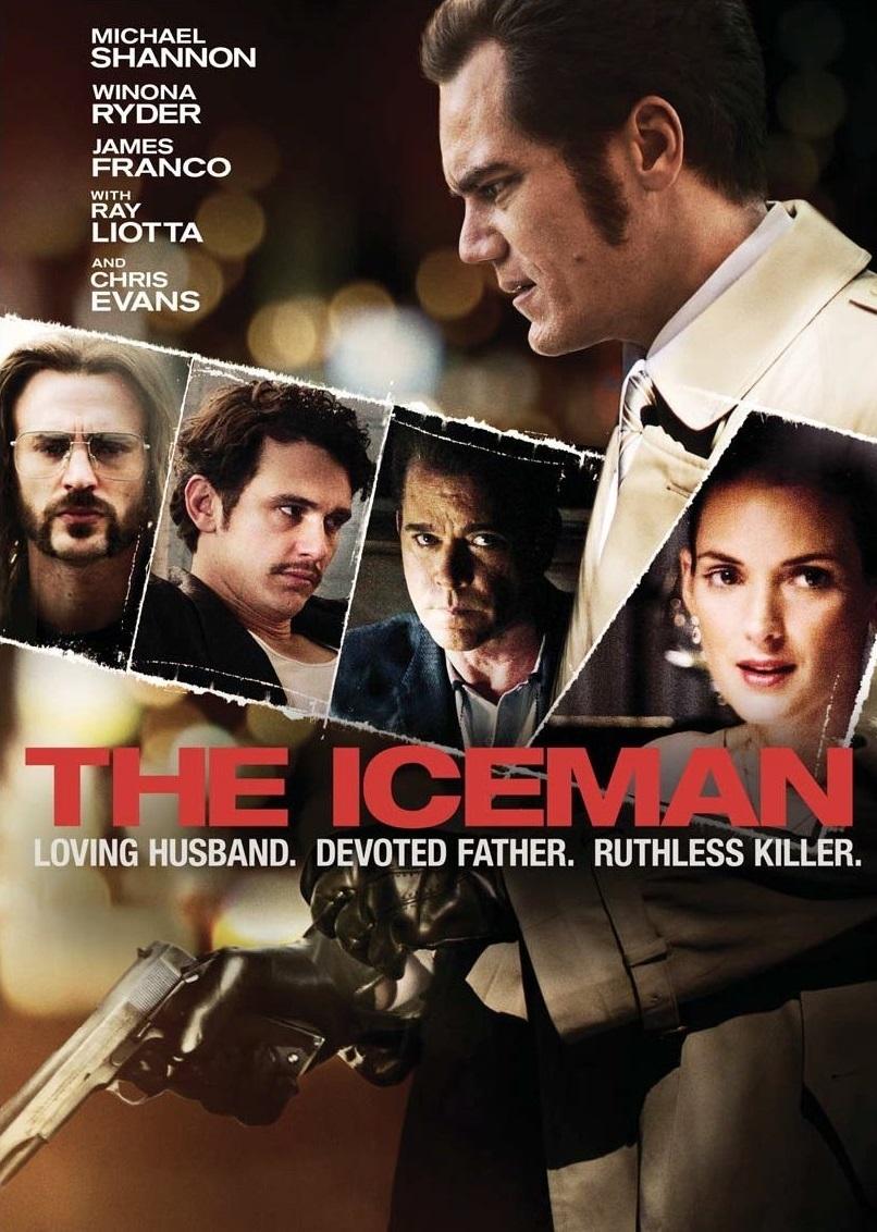 Iceman Killer Kuklinski