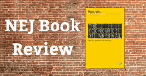 Book Review: 'The Economics of Arrival'