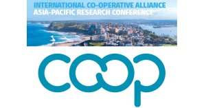 International Co-operative Alliance to Hold Conference in Newcastle, in December