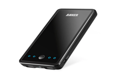 Anker Astro E3 Ultra Compact 10000mAh Portable Charger