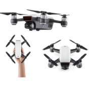What Makes a Good Drone for Realty Marketing?