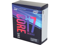 Intel Intel Core i7-8700K Coffee Lake 6-Core 3.7 GHz LGA 1151 (300 Series) 95W BX80684I78700K Desktop Processor Intel UHD Graphics 630