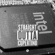 Straight Outta Cupertino: Intel Products that Changed the World