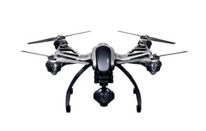 Yuneec Q500 4K Quadcopter APV with CGO3 Camera