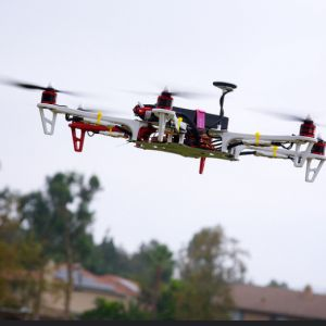 How to Get a Commercial Drone License ASAP