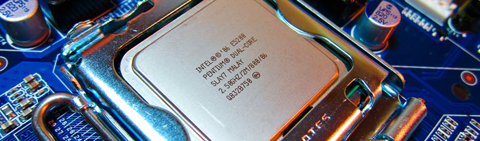 Intel Processors - Which Should You Choose?