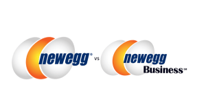 newegg vs neweggbusiness