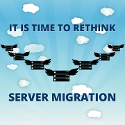 It Is Time to Rethink Server Migration