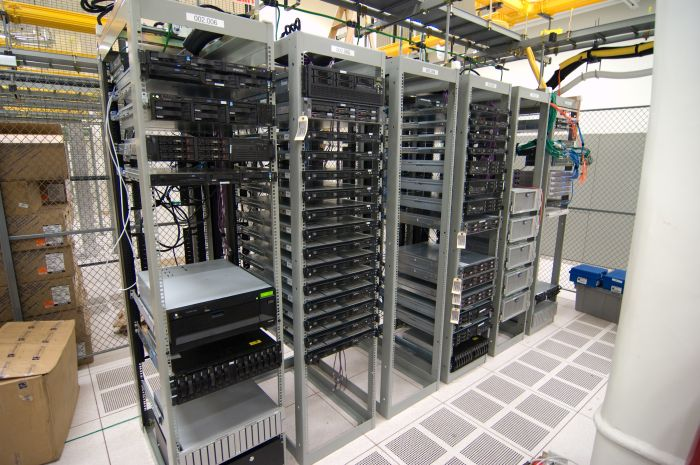 On Server Rack Basics Hopefully This Will Make Installing And Network Infrastructure For Your Small Business As Straightforward Possible