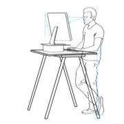 3 Crucial Things to Know When Getting a Sitting and Standing Desk