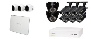 Video Surveillance Buying Guide - 2016