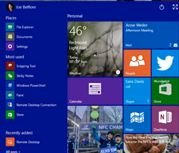 win10 screen shot