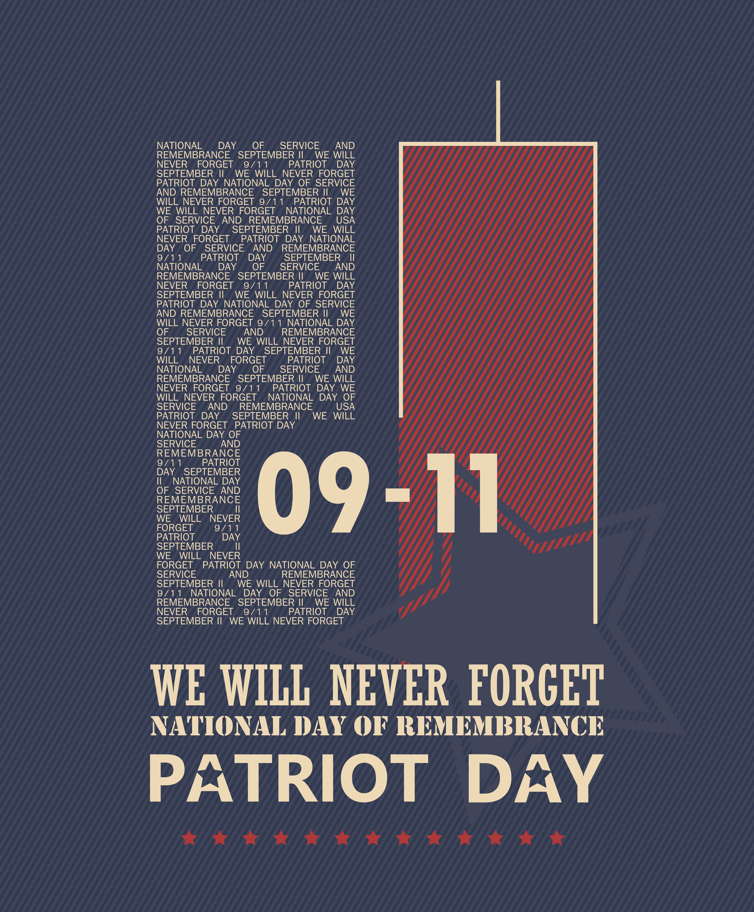 Patriot Day Remembering 9 11