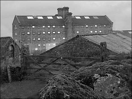 Image result for photos of dartmoor prison War of 1812