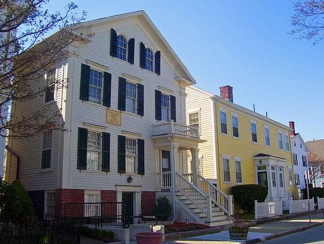 Nathan and Mary Johnson Properties