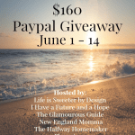 Sweet Summer Giveaway!