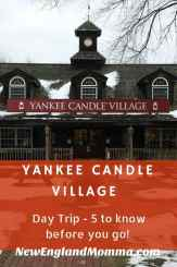 Yankee Candle – 5 to know before you go!