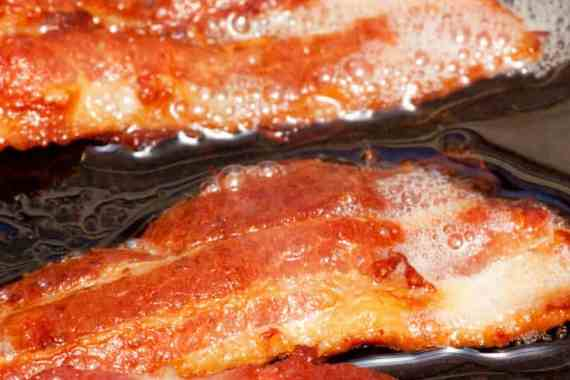 How to make the Best Camp Bacon