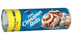 We love bringing and cooking cinnamon rolls in oranges when we go camping!