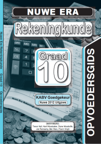 New Era Accounting (Afrikaans)