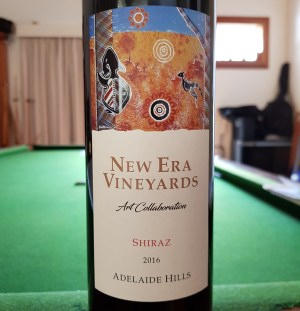 Art collaboration Shiraz 2016