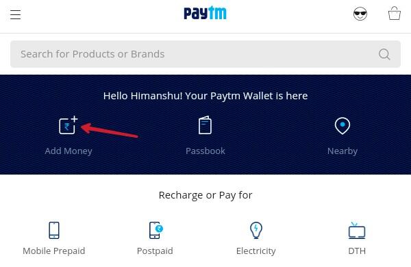 click-on-add-money