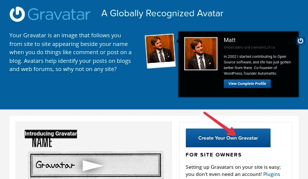 click-on-create-your-own-gravator