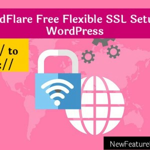 wordpress me cloudflare free flexible ssl setup