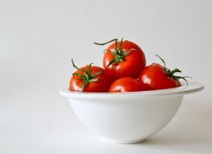 tomato tamatar