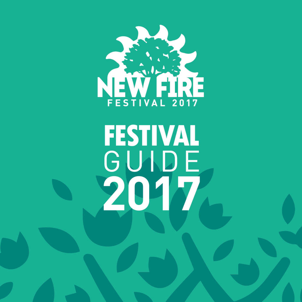 NFF2017 FESTIVAL GUIDE
