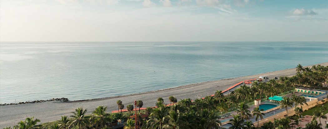 Edition Residence New Miami Florida Beach Homes