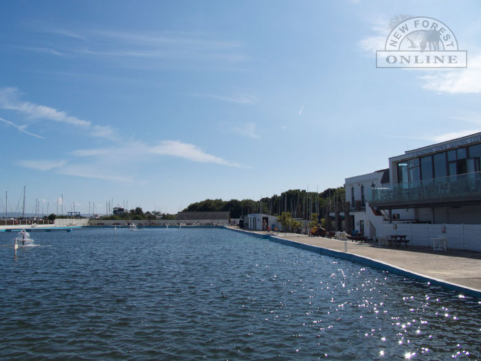 Lymington New Forest Towns And Villages