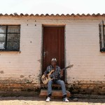 30 January 2019: Bass player Patrick Mokoka, who lives in Eldorado Park, Johannesburg, was an integral part of historical South African band the Malopoets.