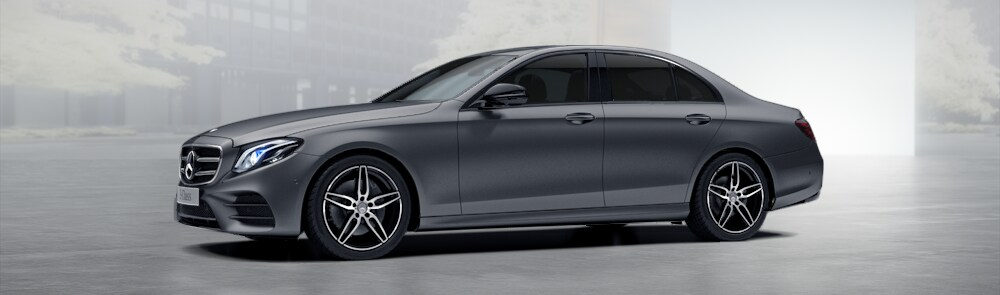 Mercedes Benz E Klasse W213 Fahrbericht NewGadgetsde